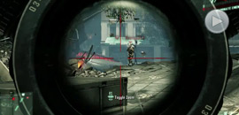 Crysis 2 - Multiplayer
