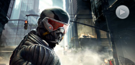 Crysis 2 - Intro Trailer